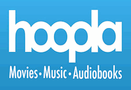 Hoopla Movies Music Audiobooks